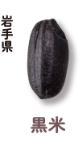 はらペコ雑穀黒米